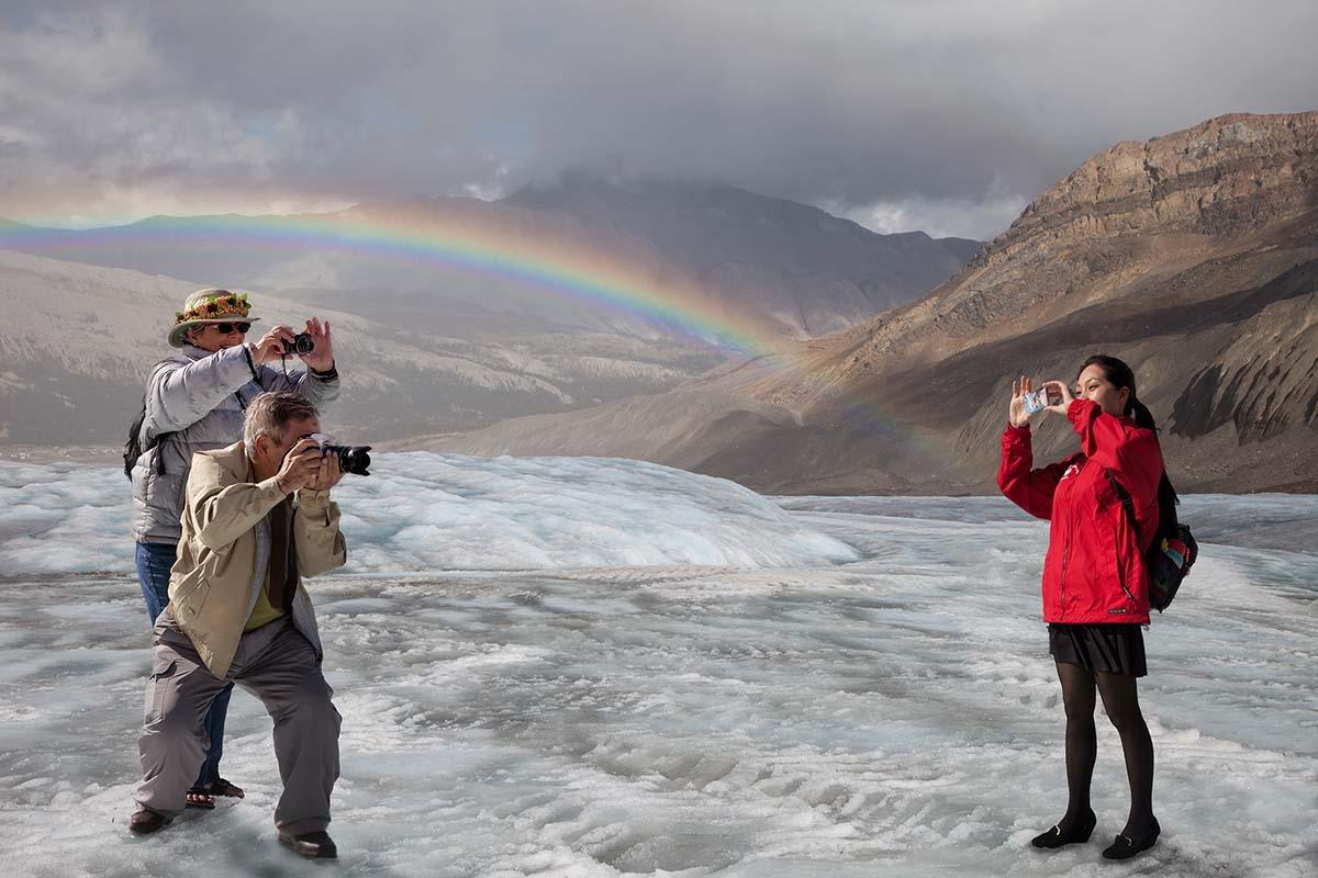 3 Photographers